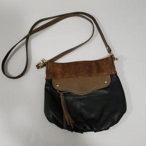 Vintage luxury Marmi crossbody purse